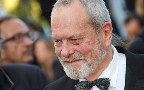 Eighth time lucky for Terry Gilliam as his Don Quixote film will finally be made