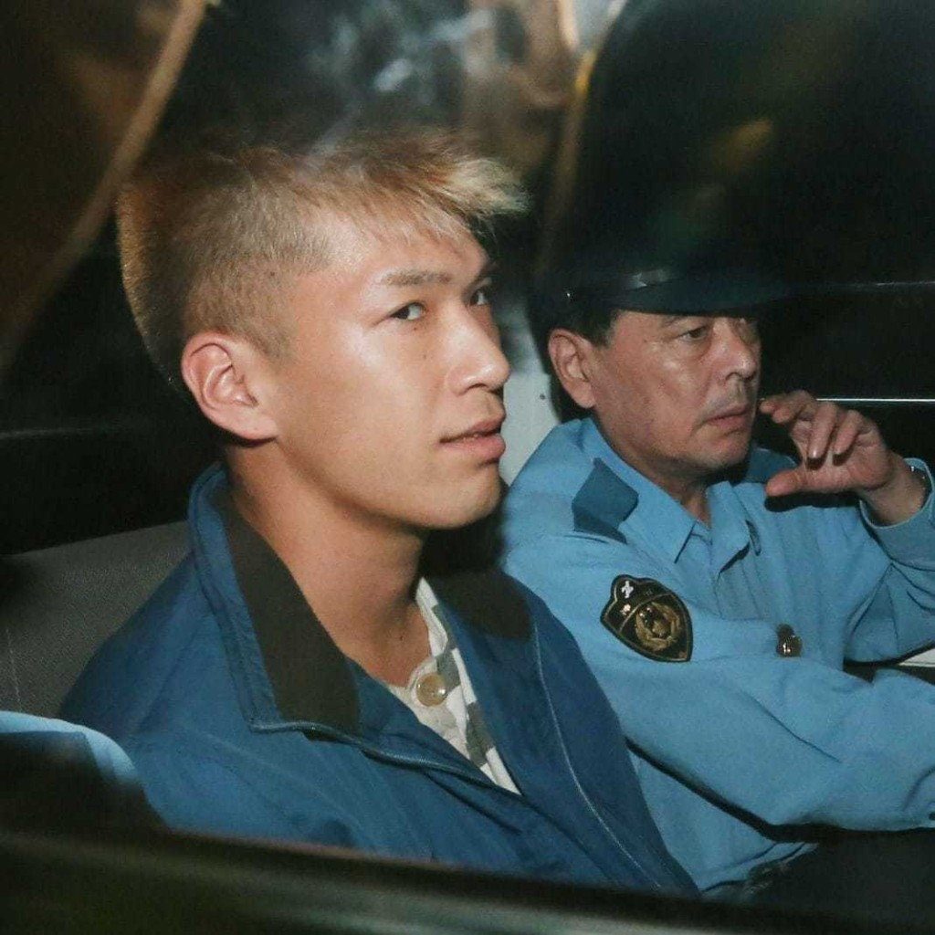 Japanese man sentenced to death for murdering 19 disabled people in care home