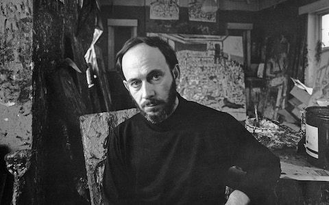 Leon Kossoff, artist whose austere yet intensely emotional work made him a leading figure of the 'London School' – obituary
