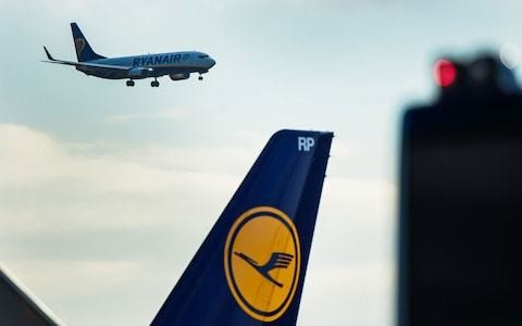 Ryanair can change its baggage rules, we'll just find new ways to break them