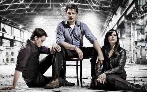 Russell T Davies's nightmarish future: why Years and Years wouldn't exist without Torchwood: Children of Earth