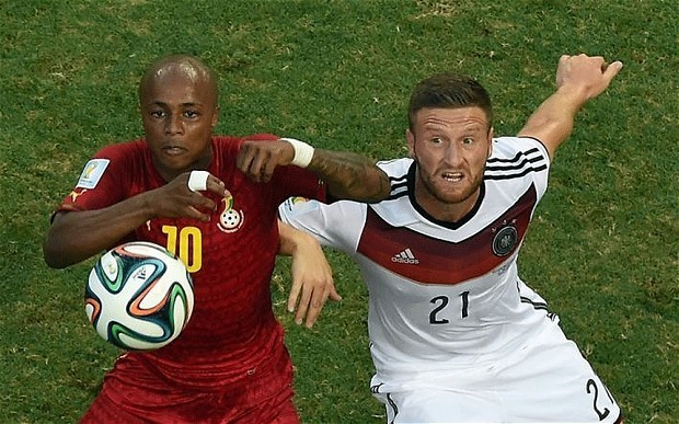 USA v Germany: World Cup 2014 match preview