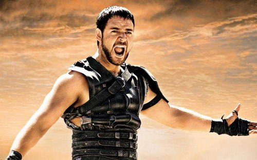 Russell Crowe versus Jesus Christ: the demented story of Nick Cave's rejected Gladiator 2 script