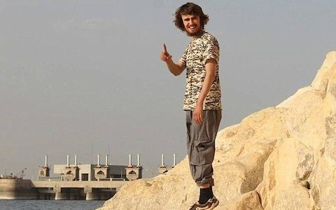 Jihadi Jack: Isis fighter stripped of British citizenship by Home Office