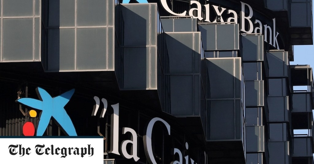 Caixabank and Bankia merge to form Spain's biggest bank