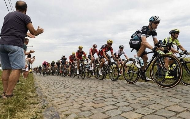 Tour de France 2015, stage four – Five things we learnt