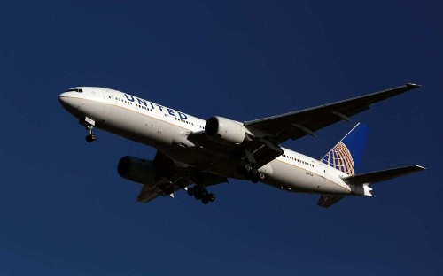 United Airlines pilots arrested in Glasgow on alcohol charge