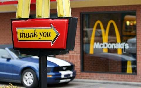 Honest John: can I appeal a £50 fine for parking at McDonald's?