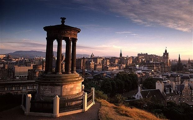 Scottish referendum: 50 fascinating facts you should know about Scotland