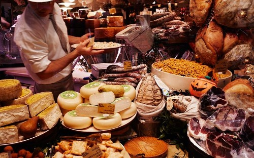 How to eat your way through Italy's most delicious region