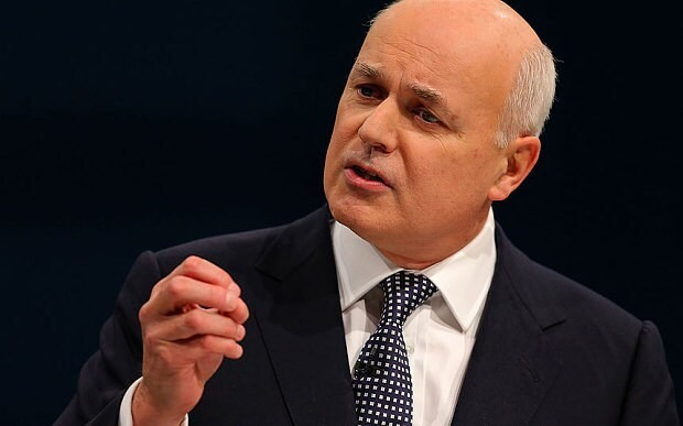 Older workers must pick their own retirement age, says IDS