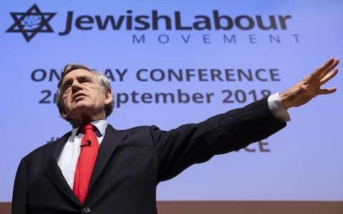 How one of the oldest Labour societies turned on Jeremy Corbyn over anti-semitism