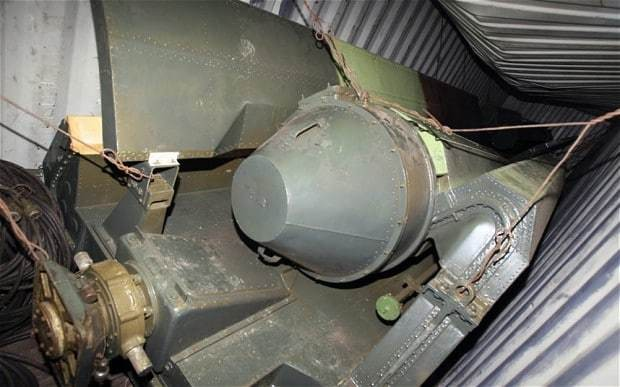 Cuba claims ownership of missile parts found on North Korean ship in Panama