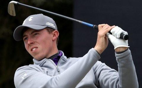 Matt Fitzpatrick bids to become first Englishman to win six European Tour titles before 26th birthday at Italian Open
