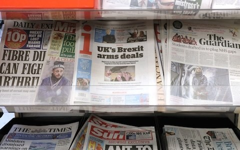 Daily Mirror publisher Reach abandons pursuit of JPI Media