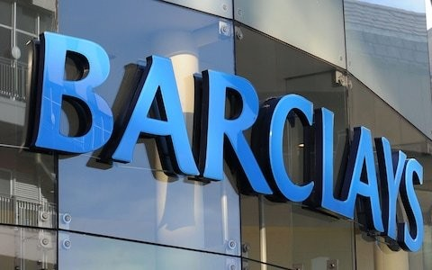 City watchdog lifts ban on Barclays banker accused of hiding critical report