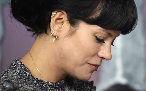 When a celebrity like Lily Allen says she believes in a politician, 100 voters cry
