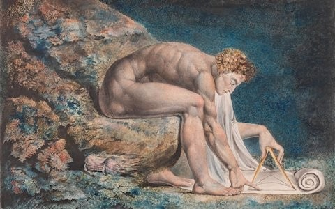 William Blake review, Tate Britain: an incandescent imagination smothered by dull curating