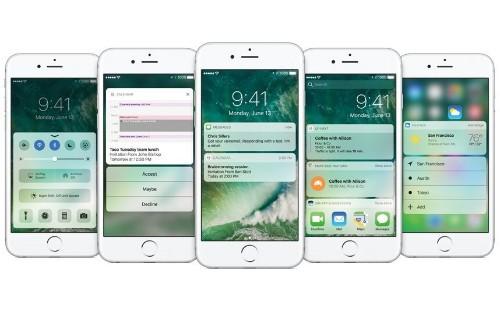 iOS 10: The best hidden features