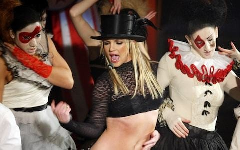 Inside the Free Britney movement: is Britney Spears trapped by her family or her fans?