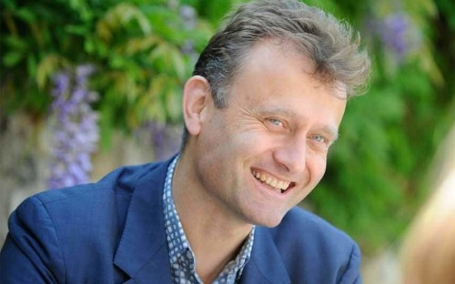 Hugh Dennis on eating guinea pig in Peru and why Paris is overrated