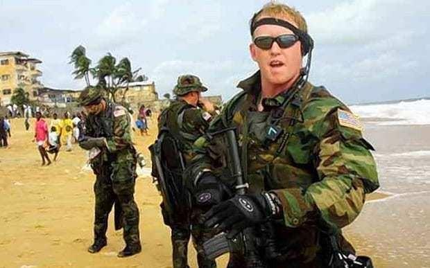 Navy Seal who shot Osama bin Laden 'under investigation' for leaking secrets