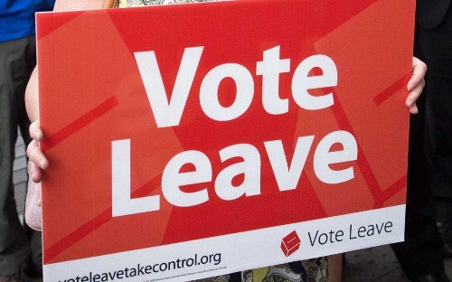 Did Vote Leave's overspending really win the EU referendum?