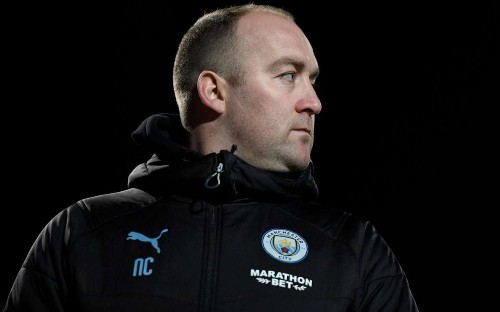Man City Women's Nick Cushing 'surprised' that Premier League clubs are not investing more in women's football