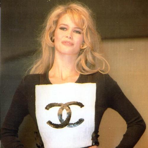 Fashion flashback: 90s catwalk moments