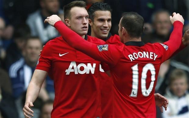 Manchester United v Liverpool: live