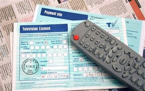 'Can I get a discount on my TV licence if I spend the winter abroad?'