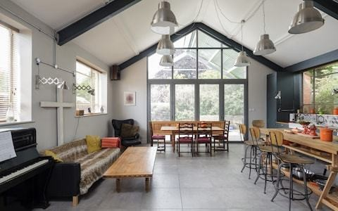 Have you built your own home? Enter the Homebuilding and Renovating awards
