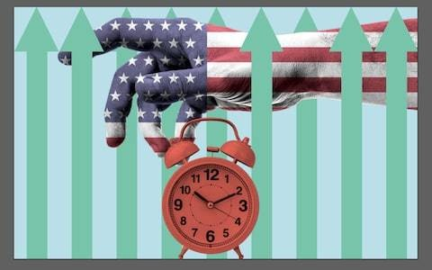 'Wait until America wakes up' – when you should trade to make the best returns