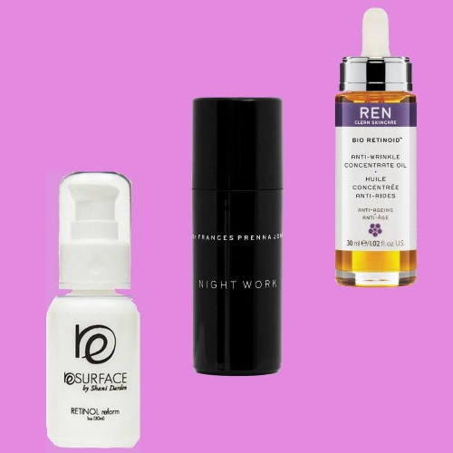 Skin Series: What is retinol and do I need to use it?