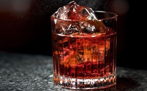 Why the negroni is super chic right now