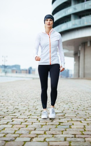 Step up: How to turn your walk into a workout