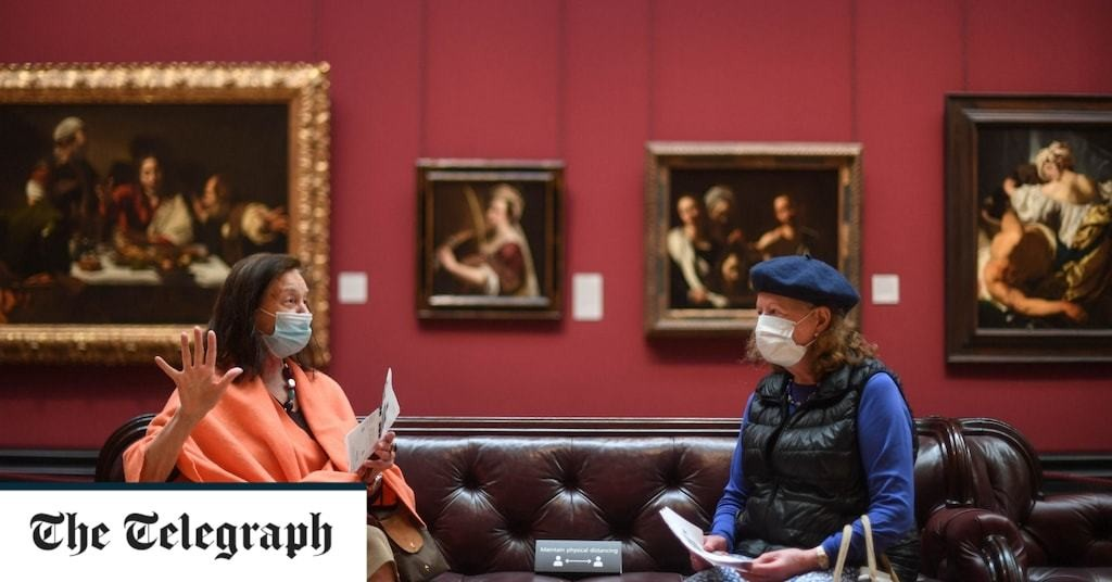 Can I go to a museum? What the tier system means for art lovers