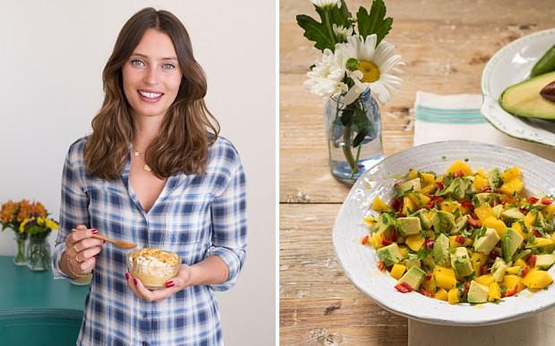 Deliciously Ella: crash diets don't work, just eat sensibly
