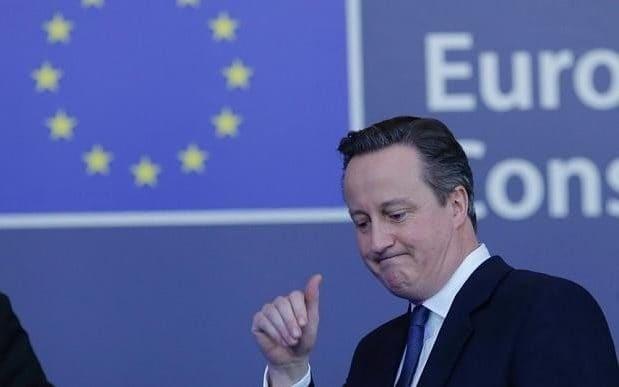 EU deal: How David Cameron took on the eurozone and won