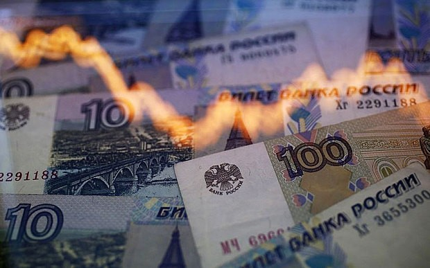Emerging markets dive following contagion from Russia