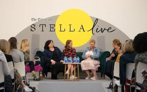 Treat yourself to a priority ticket for Stella Live 2020
