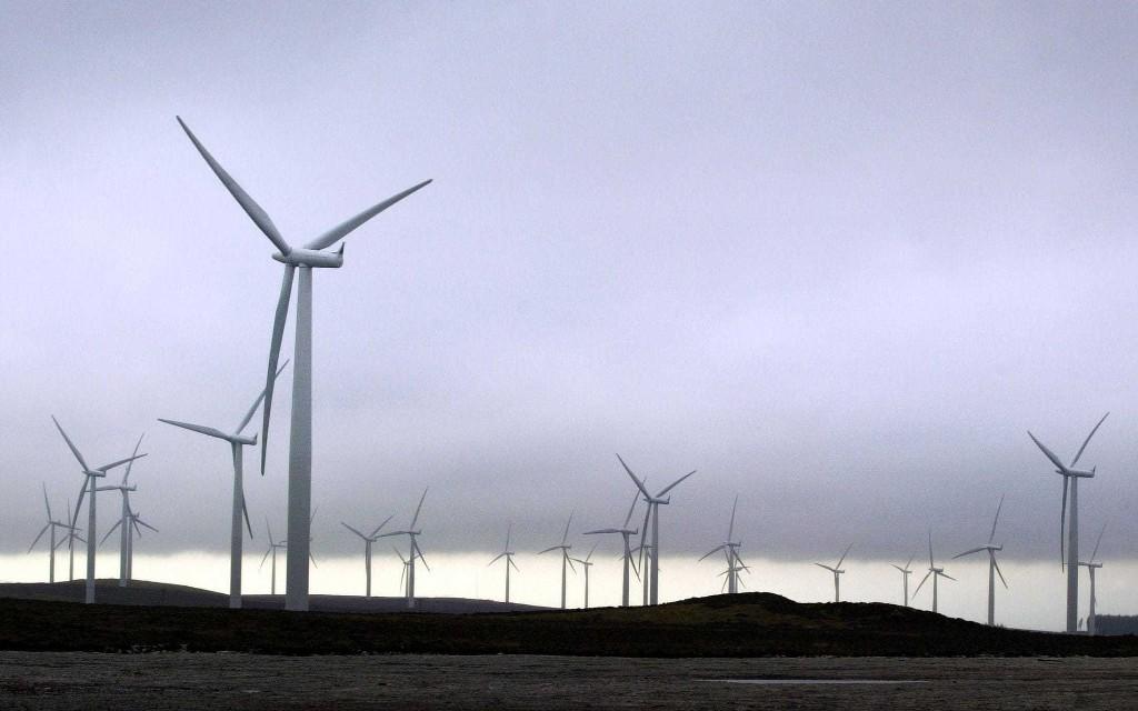Goodbye renewables. Enter cheap oil