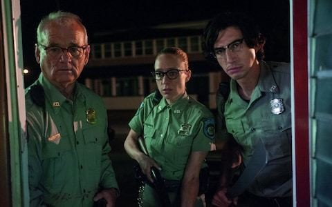 The Dead Don't Die, Cannes review: a winningly eccentric way to usher in the zombie apocalypse
