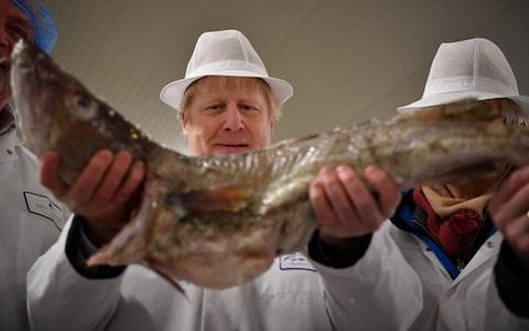 Our fishermen deserve better post-Brexit than to be sold down the river yet again