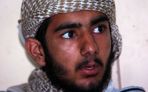 Keir Starmer accused of 'sweetheart' deal for London Bridge terrorist Usman Khan over Stock Exchange bomb plot