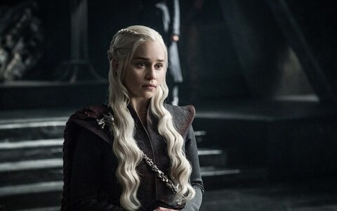 What are the seven houses in Game of Thrones and who rules Westeros?