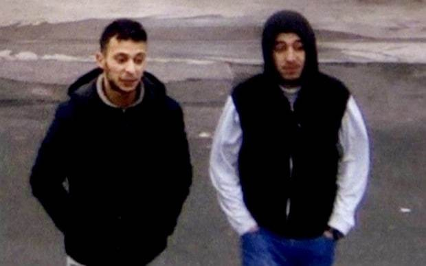 Belgian police find three safe houses used by Paris terror attack suspects