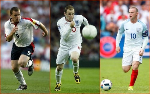 Wayne Rooney's evolution of his game deserves greater appreciation