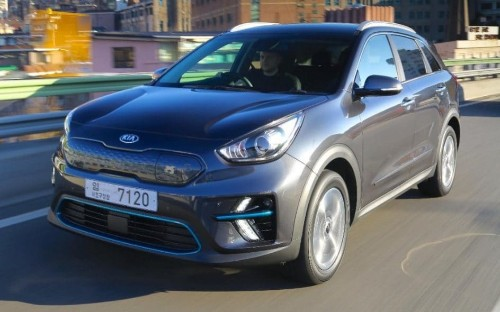 Kia e-Niro review: the best electric car on the market