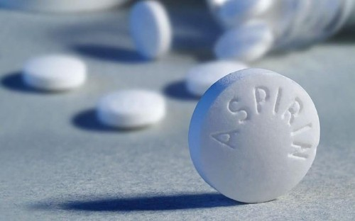 An aspirin a day keeps many cancers away, study suggests